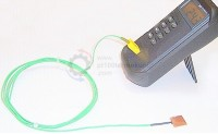 Yüzey Proplu Isı Ölçer Termometre