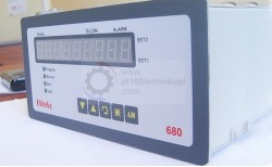 Elimko E-680-32-1-0-00-1-0 Tarayıcı 32 Kanallı