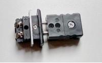 J Tip Panel Soket ve Fiş Konnektör